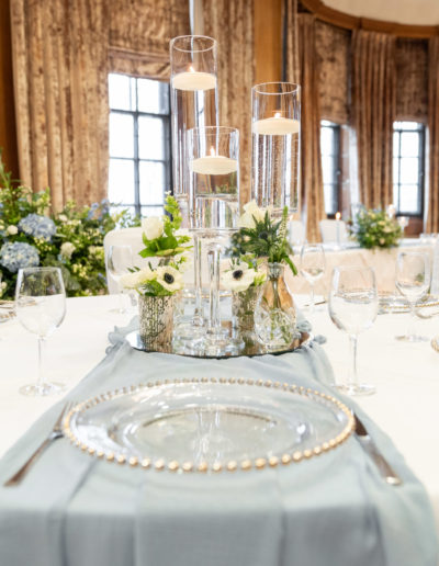 Blue-and-White-Wedding-Floating-Candle-Centrepiece-Ambience-Venue-Styling-York