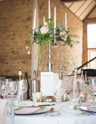 Buckinghamshire Event Styling