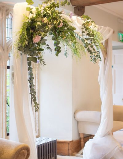 Buckinghamshire Wedding Venue Stylist