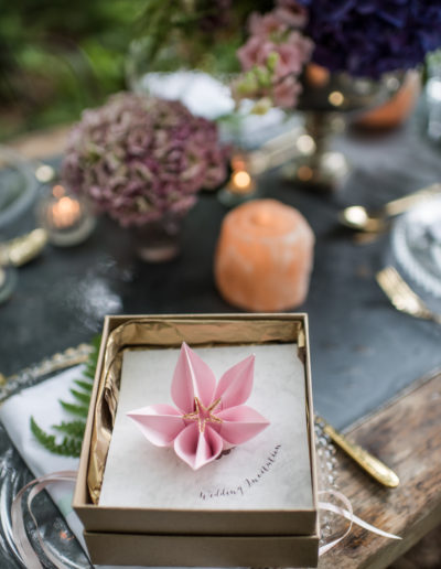 East Yorkshire Wedding & Event Styling