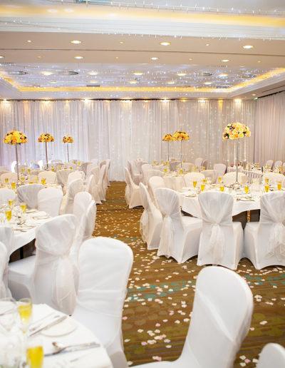 Edinburgh Wedding Venue Stylists