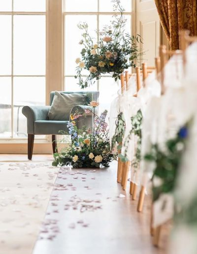 Find your local wedding stylist