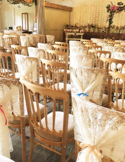 Halifax Wedding Stylist