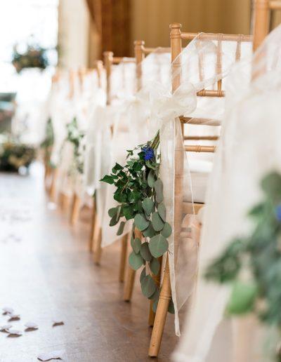 Harrogate Wedding Stylists
