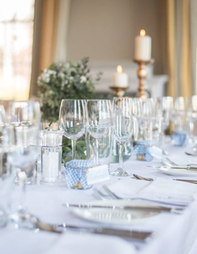 Harrogate Wedding & Venue Stylists