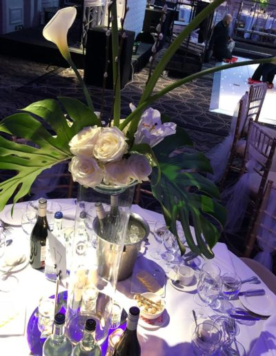 Hertfordshire Venue Styling