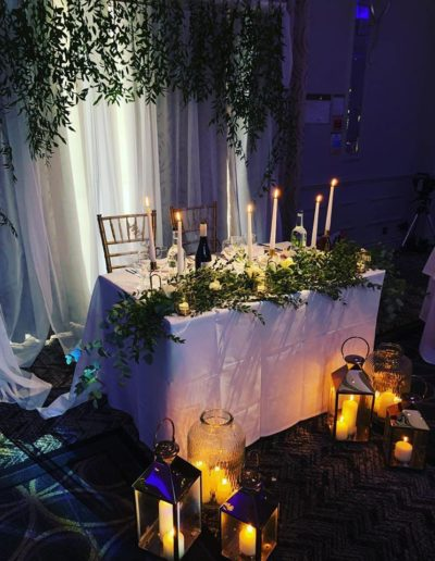 Hertfordshire Wedding Venue & Event Stylist