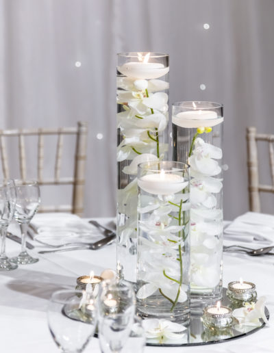 Lake District Cumbria Wedding Table Styling