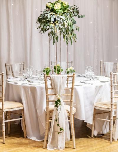 Lake District Cumbria Wedding Venue Stylist