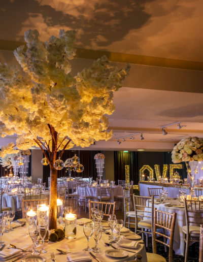Lake District Event Styling