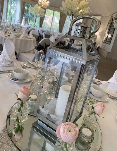 Lothians Wedding Styling