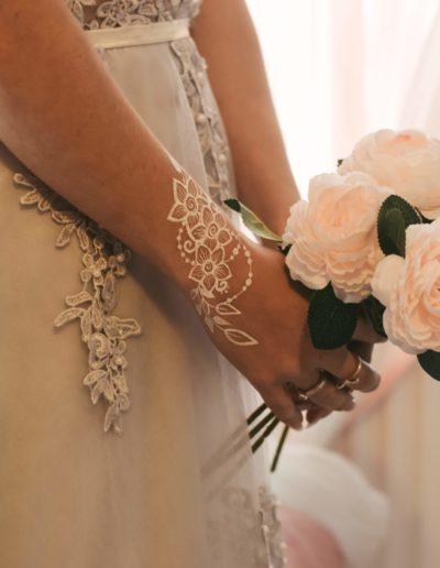 Northampton Wedding Styling