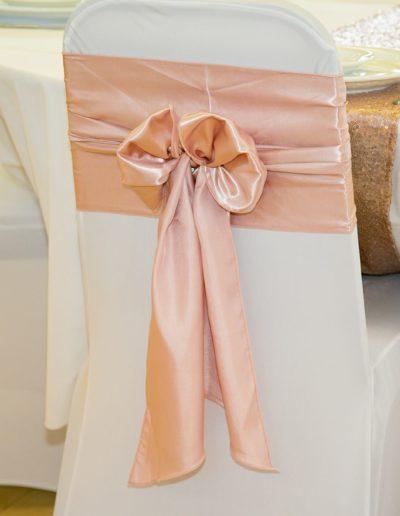 Northamptonshire Wedding Venue Styling