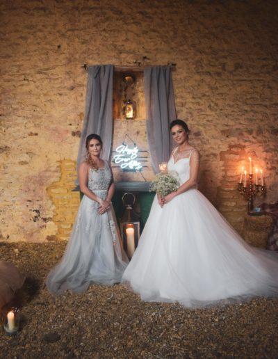 Northants Wedding Venue Styling