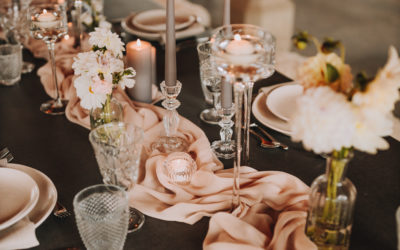 How To Create A Warm And Cosy Winter Wedding