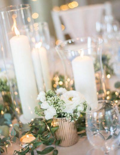Wedding Table Styling Harrogate