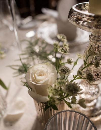 York Wedding Table Styling