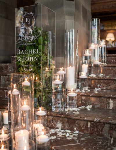 York Wedding Venue Stylist