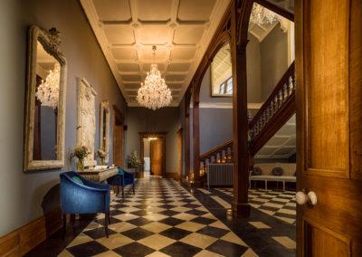Stairs & Hallways (4)