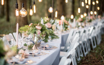 Wedding Tones and Hues