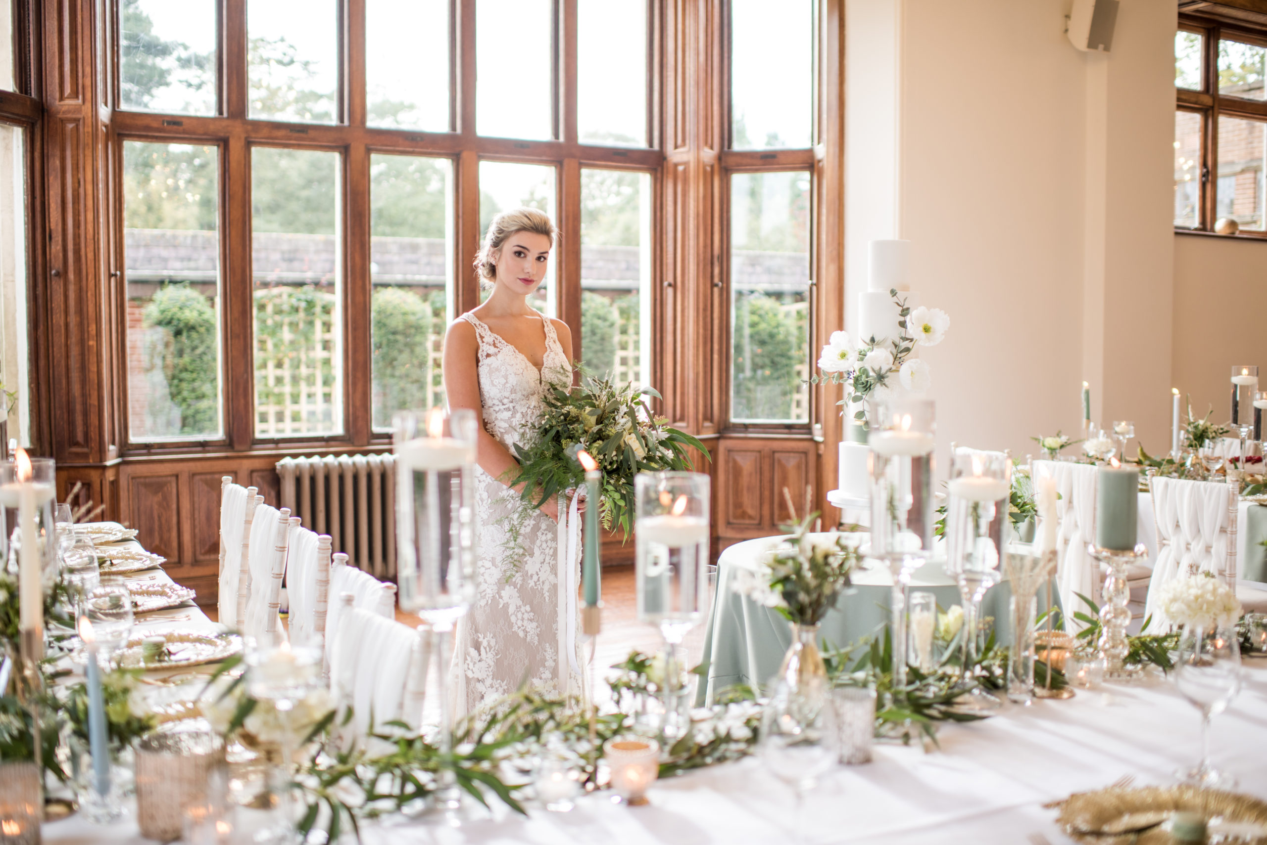 Ambience Venue Styling | Wedding & Event Styling