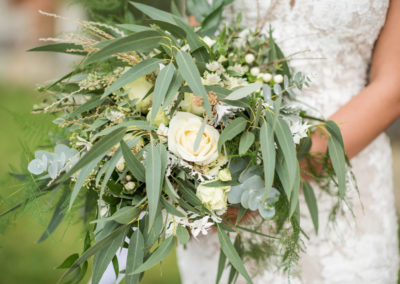 Wedding Bouquet - Ambience Venue Styling