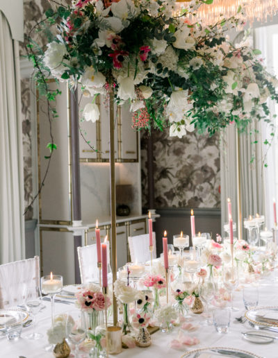 Ambience-Venue-Styling-Buckinghamshire-Hanging-Floral-Installation-Kate-Nielen-Photography-The-Langley