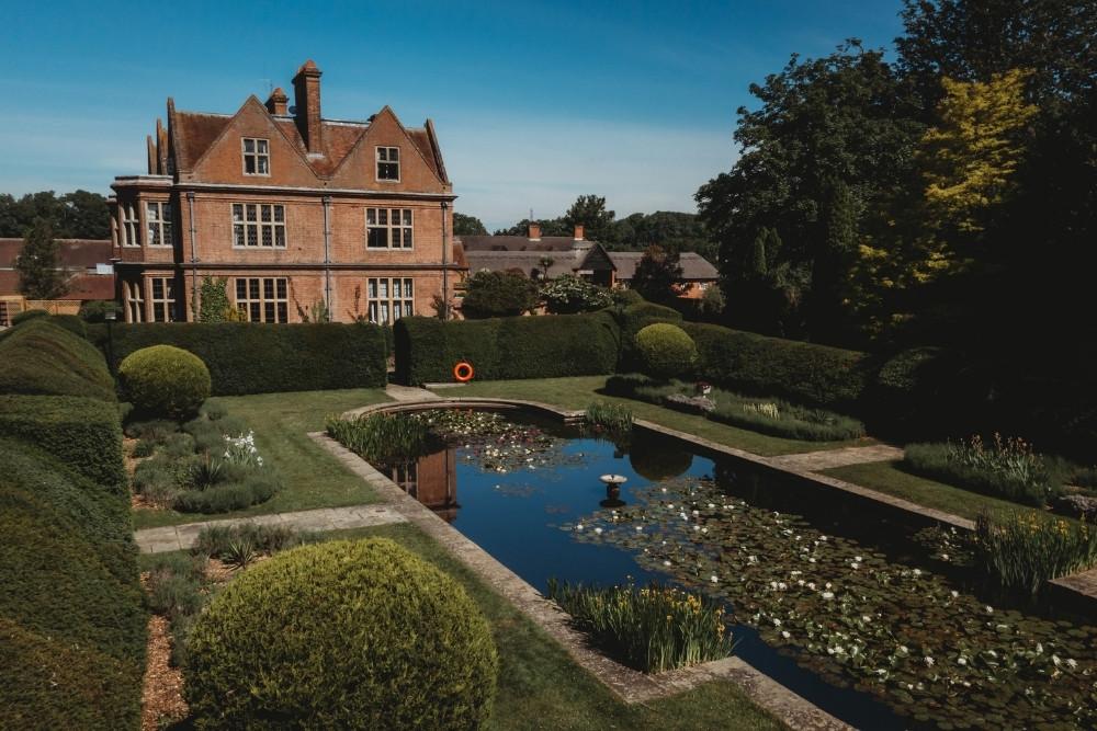 Horwood House Ambience Venue Styling Milton Keynes