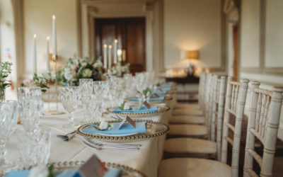 Top table – finding the right option for your wedding day